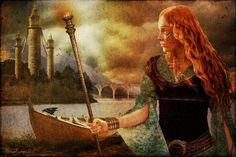 The Feminine in Early Irish Myth and Legend