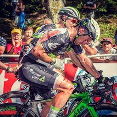 Mark Cavendish Stage 4 Tour de France 2017 rouleur.cc