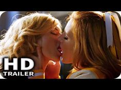 THE BABYSITTER Official Trailer (2017) Horror Comedy, Netflix Movie HD - YouTube