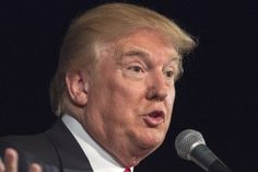 Republican candidate Donald Trump's platform: Because I said so - The Washington Post