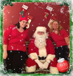 #SantaClaus comes to #OldOrchard 2012  https://www.facebook.com/OldOrchardApts  https://twitter.com/OldOrchardApts #Apartments #Catonsville