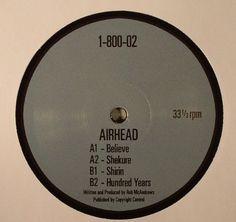 Airhead - Believe [1-800 Dinosaur]