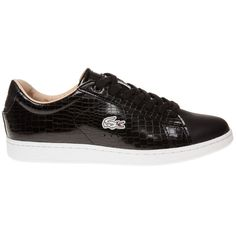 Lacoste Carnaby Evo Crc Trainers - Women - SOLETRADER
