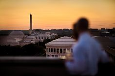 Washington DC Venues with a View