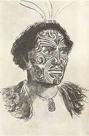 Hongi Hika  ngapuhi maori patterns - Google Search