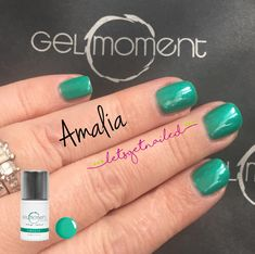 GelMoment Amalia DIY gel manicure Gel Manicure, Mani Pedi, Nail Colors, Colours, Get Nails, Pretty Nails, Nail Art Designs, Nail Polish, In This Moment