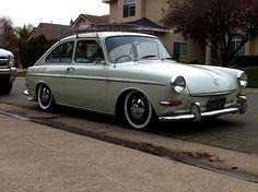 Undisclosed 1966 Fastback
