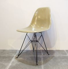 Herman Miller (イームズ サイドシェルチェア ) Eames side shell chair (graige)