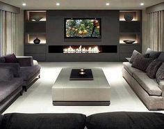Beautiful Living Room Living Room Modern, Living Room Designs, Home Living  Room, Living