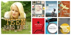21 Nonfiction Books for Teens to deepen their faith and change their life from the inside out.