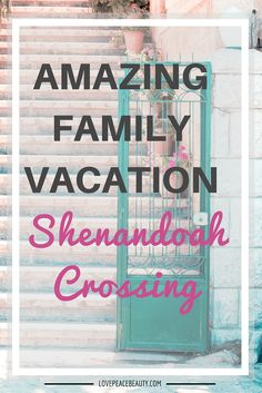 Our mini vacation to the Bluegreen Resort, Shenandoah Crossing was a perfect, family-filled getaway enjoying the variety of amenities. A wonderful family vacation spot.
