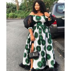 ankara styles pictures,ankara styles gown for ladies,beautiful latest ankara styles,latest ankara styles for wedding African Maxi Dresses, Latest African Fashion Dresses, African Dresses For Women, African Attire, Ankara Gowns, African Outfits, African Wear, African Inspired Fashion, African Print Fashion