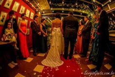 la pergoletta - espaço cerimonia