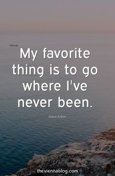 Travel / Inspirational Quotes, Travel Wanderlust, Travel Adventure, Solo, Female, Alone. Check more Inspirational Travel Quotes at www.theviennablog.com #theviennablog #travel #quotes