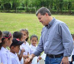 Risaralda le apuesta al bilingüismo, el proyecto contó con una inversión $4.249 millones