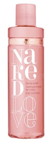 mark.'s Naked Love chosen as one of Beauty Junkies Unite's favorite Summer Body Washes!