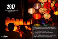 Luxury Travel Vietnam provides best holiday packages including Christmas, new yea and Diwali packages along with special offers. These packages may also include the Highlights of Vietnam, stopping in Ho Chi Minh City in the festival night, Hanoi, and the beaches. For more details click on : http://www.luxurytravelvietnam.com/buy-now