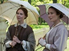 Terence Davies interview: A Quiet Passion director on making his new Emily Dickinson biopic with Cynthia Nixon