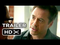 Chef TRAILER 1 (2014) - Robert Downey Jr., Jon Favreau Movie HD (Playing in May)
