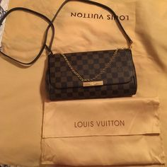 Read description copy price reflects auth very nice bag dust bag included  Louis Vuitton Bags Crossbody Bags d774d91c9a3f4