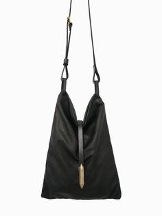 Slim Deco Bag — Samantha Grisdale