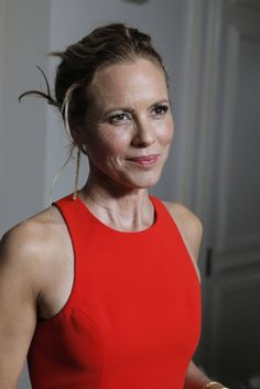 Why Maria Bello Stopped Labeling Her Sexuality