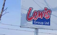 South Africa's economy apparently also affects the Lewis Group