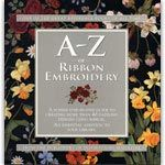 The world famous A-Z Series has sold more than 2.5 million copies worldwide and are must have needlework guides for any sewing library.  With hundreds of simple step-by-step instructions and photographs for different stitches and techniques, they are filled with glorious designs for you to stitch or adapt to suit your own projects.