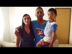 Incrivel mensagem de natal para o Brasil - YouTube