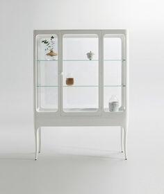 The Hayon Collection | Cabinet-Bisazza-Haime Hayon