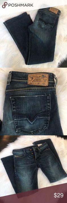Mens Diesel jeans Great condition men's diesel jeans size 29 inseam 31 Diesel Jeans Bootcut