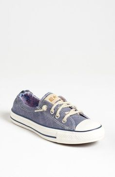 Converse Chuck Taylor® 'Shoreline' Sneaker (Women) available at #Nordstrom- LOVE LOVE LOOOOOOOOVEEEEEEE i'll be wearing it with dresses all summer long