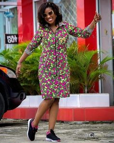 Unique Ankara Styles And Designs African Dresses For Kids, African Wear Dresses, Ankara Dress Styles, Latest African Fashion Dresses, African Attire, African Kids, Kitenge, African Traditional Dresses, Lingerie