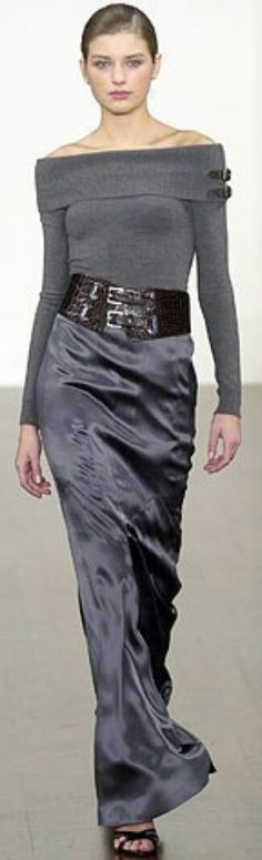 RALPH LAUREN FALL 2005 READY-TO-WEAR