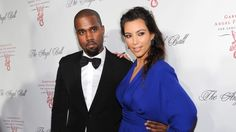 Kimye Attends Friend's Wedding Immediately After Their Honeymoon #KanyeWest, #KimKardashian, #News, #Prague