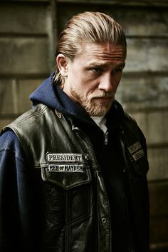 SONS OF ANARCHY — MICHAEL BECKER PHOTOGRAPHY