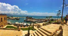 Beyrouth en un Weekend de Dubai