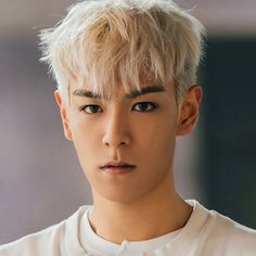 Asian & Cool KPop Hairstyles