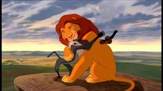 """The greatest love quotes from Disney Films - Disney Films The Lion King. Mufasa: """"Look inside yourself. You are more than what you have become."""""""