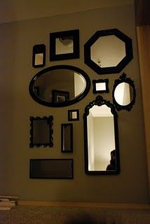 1000 Images About Mirror Mirror On The Wall On Pinterest