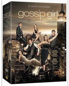 Pack Gossip Girl (Serie completa) - Fnac.es <3 - 75.00e