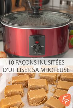 Russell Hobbs, Slow Cooker Recipes, Granola, Crockpot, Muffin, Food And Drink, Gluten, Lunch, Slow Cooking