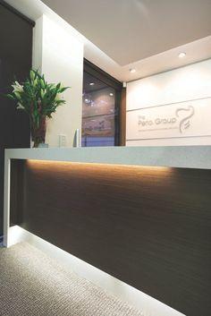 The Perio Group | design by Levitch Design Associates