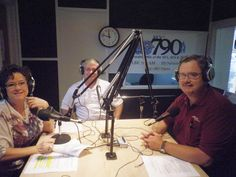 """In this week's """"Around the House"""" segment Host Don Magruder, CEO Ro-Mac Lumber and Supply is speaking with Bud Dorman, President and Carolyn Maimone, Executive Director both of the Lake-Sumter Home Builders Association. They will be discussing the Home Builders Association and answering any questions regarding hiring qualified builders. Click here to listen: http://romaclumber.com/news-and-events/around-the-house-radio-show/63-around-the-house/160-around-the-house-09-23-2013"""