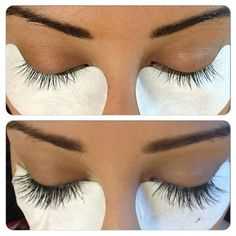 Lash Extensions and Tinting | Eyes on You Salon and Spa – Onsite Service Book Online 24/7 at www.EyesOnYouTampa.com or call us! (813)344-1900