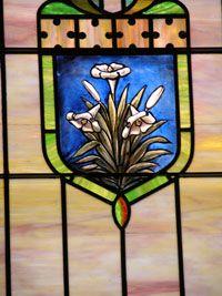 stained glass church windows | vitraux iglesia | pinterest