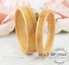 1000+ images about Holz Ringe Fingerringe - Wooden Rings Finger Ring ...