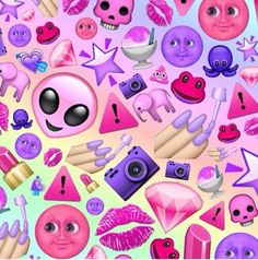 Smiley faces are so yesterday. Explore and share emoji-themed fashion and accessories, text screencaps, memes, collages and more. Blue Emoji, Emoji Love, Smiley Emoji, Cute Emoji Wallpaper, Tumblr Wallpaper, Iphone Wallpaper, Black Wallpaper, Screen Wallpaper, Emojis Png