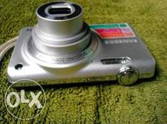 Samsung Digital Camera 14.2 MP