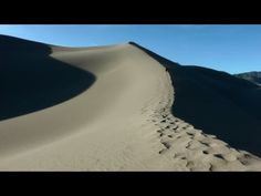 ▶ Great Sand Dunes National Park, Colorado, USA in HD - YouTube